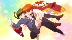 Kyoukai no Rinne #anime www.evilentertainment.ca