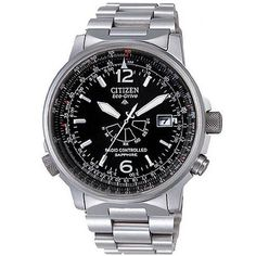 9a135f20a99 Men s Citizen Watch Promaster Radio Controlled Titanium AS2031-57E... for  sale online