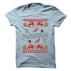 nice Christmas BATTLE ... 999 Cool Name Shirt ! - Good price