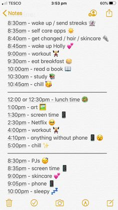School Routine For Teens, Morning Routine School, Healthy Morning Routine, School Routines, School Hacks, Daily Routine Schedule, Routine Planner, Daily Routines, Yoga Quotidien