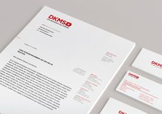 Neuer Markenauftritt für DKMS