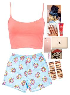 Image about sleep over in Outfits ♥ by Dann on We Heart It Cute Lazy Day Outfits, Swag Outfits For Girls, Cute Swag Outfits, Everyday Outfits, Trendy Outfits, Boujee Outfits, Teen Fashion Outfits, Pajama Outfits, Cute Sleepwear