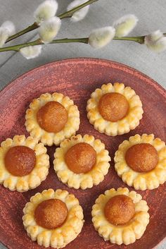 Pineapple tart 13 by køkken69, via Flickr