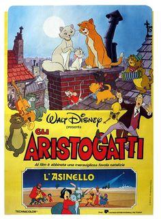 Manifesto degli 'Aristogatti'