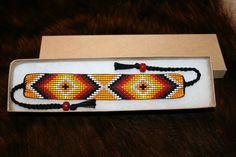 US $15.00 New in Crafts, Handcrafted & Finished Pieces, Beaded Items