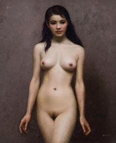 Female Body Art Croquis Online Art Gallery Art Online Erotic Art