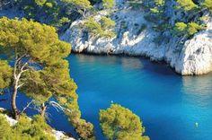 Trésors de Provence et de la Côte d'Azur