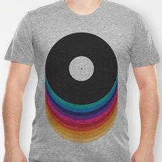 Happy Music T-shirt