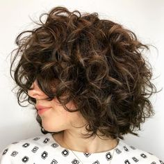 98 Amazing Layered Hairstyles for Curly Hair Long Layered Hairstyles for Thick Wavy Hair, 13 Best Short Layered Curly Hair, top 10 Layered Curly Hair Ideas for 81 Stunning Curly Hairstyles for 2020 Short Medium & Long. Layered Curly Haircuts, Haircuts For Curly Hair, Curly Hair Cuts, Curly Hair Styles, Wavy Hairstyles, Neck Length Hairstyles, Neck Length Hair Cuts, Short Wavy Curly Hair, Glamorous Hairstyles