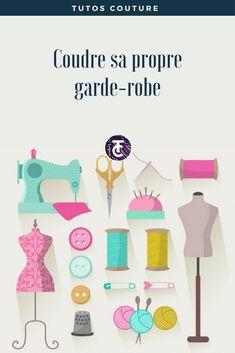 Apprends à développer ta créativité l Tutos couture.com