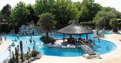 Voor een heerlijke wellness vakantie ga je naar deze camping met spa in Italië!