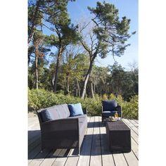 Vincent's Garden Safi Loungegruppe