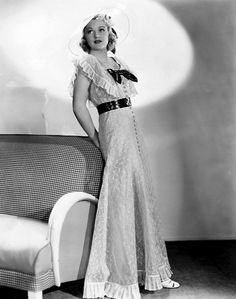 Claire Trevor | by Vintage-Stars
