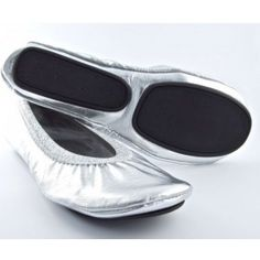 Fit In Clouds Silver Satin Silver