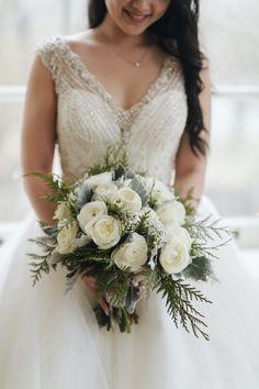 Classic Winter White Beige Wedding, Lace Wedding, Wedding Dresses, Winter White, Bouquets, Ivory, Weddings, Classic, Fashion