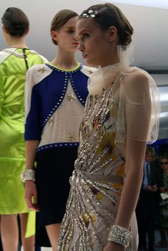 at Vionnet, Photography Filep Motwary ©wi