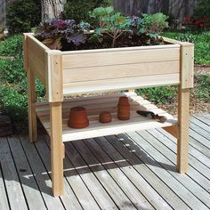How to build Raised Garden Beds by Hou Yankang, via Flickr