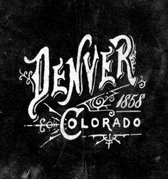 Denver by Steve Wolf