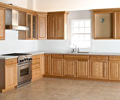 Bold Kitchen Makeover On A Budget