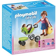 Mother with Infant Stroller PLAYMOBIL® http://www.amazon.com/dp/B00B3QT7JK/ref=cm_sw_r_pi_dp_S.66tb1ST0EDM