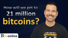 You have probably heard before that Bitcoin is scarce, with only 21 million bitcoins in its entire supply. But do you know how and why that is?