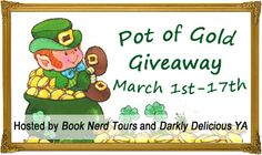 Come Swoon with Us Over: Giveaway Enter The Pot O' Gold Giveaway And Win Big! - http://www.swoonyboyspodcast.com/tour/giveaway-enter-the-pot-o-gold-giveaway-and-win-big