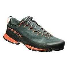 Scarpe La Sportiva TX4 GTX verde arancione  373f34704b7