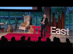 Tommy McCall talks about graphicacy, the next great leap forward at TEDx East. Filmed May 9, 2011 at the NY TImes Center. CNN Interactive at: http://money.cn...