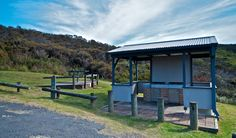 Frazer campground in Munmorah State Conservation Area. John Spencer, Holiday Places, Camping Spots, Weekend Getaways, Conservation, Gazebo, National Parks, Road Trip, Outdoor Structures