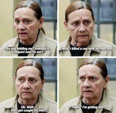 Frieda season 4