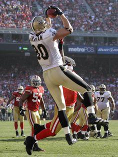 New Orleans Saints: Jimmy Graham