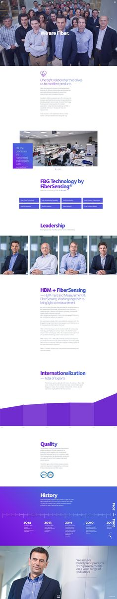Optical sensors for demanding testing and monitoring applications. Combine them with HBM's optical interrogators for a complete measurement chain. Fiber Optic, Interface Design, Digital, Animation, Animation Movies, User Interface Design, Motion Design