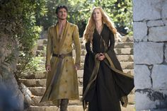 """Game of Thrones """"First of His Name"""" S4EP5"""