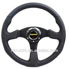 #rally parts steering wheel, #car steering wheel, #momo steering wheel