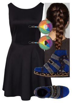 """""""Untitled #5685"""" by assexyaswesley ❤ liked on Polyvore featuring Ruco Line"""