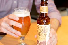 Beer Review: Odell Brewing's Easy Street Wheat   5280