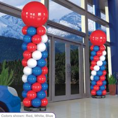 「balloons for car dealership flyer」の画像検索結果 Balloon Tower, Balloon Cars, Balloons, Balloon Ceiling, Balloon Columns, Birthday Balloon Decorations, Wedding Decorations, Balloon Template, Patriotic Party