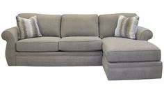Veronica 2 pc Sectional