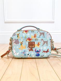 Disney Dog Dooney and Bourke Dooney And Bourke Disney, Disney Dooney, Dooney Bourke, Coach Disney, Disney Purse, Disney Handbags, Purses And Handbags, Disney Parks Shopping, Sacs Design
