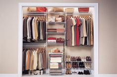 Closet Systems - IA Specialty Products - Norcross,GA