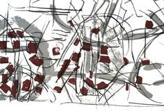 jean paul riopelle estampe lithographie originale