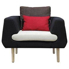 Ceets Artu Lounge Chair - 9B704552-816