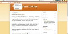 How to Hide, Remove or Disable Blogger Blogspot NavBar?