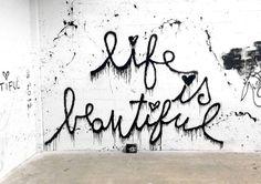I Spy | Street Art