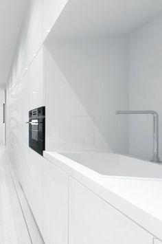 MinimalStudio Architects | Nowe Powiśle | Poland, 2013.