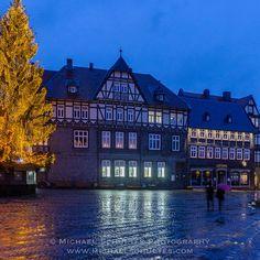 Goslar - UNESCO Weltkulturerbe - 03.01.2018 - © Michael Schultes Photography