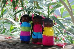 Ravelry: atbixby's Comfort Doll