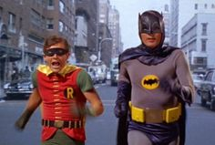 Then/Now: All the actors who played 'Batman' | Fox News