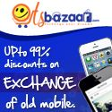 You can now exchange your old phones at www.otsbazaar.com and buy new phones with discounts upto 99%