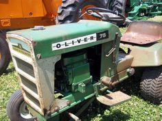Tractors on pinterest international harvester tractor - Craigslist farm and garden minneapolis ...